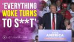 Trump is Back - The Podcast Of The Lotus Eaters