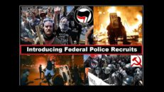 Michael Letts: What's ANTIFA & Black Lives Matter's End Goal? A National Police State - NOQ Report