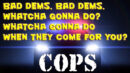 Are We Seeing The Beginning of a Larger Trend of Arresting Dems - On The Fringe