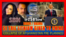 COLLAPSE OF AFGHANISTAN PRE PLANNED BIDEN/OBAMA TURNING LITHIUM OVER TO CHINA - The Pete Santilli Show