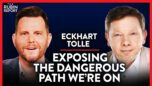 How to Protect Yourself from Toxic Beliefs & Tech | Eckhart Tolle | SPIRITUALITY | Rubin Report