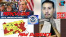 DHS Responds To Devolution Theory? - RedPill78 The Corruption Detector