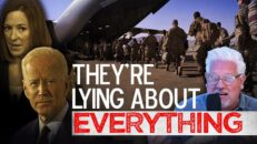 Here's PROOF the Biden Administration Is Lying About EVERYTHING | The Glenn Beck Program