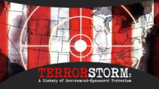TERRORSTORM, A History Of Government Sponsored Terror (FULL MOVIE)