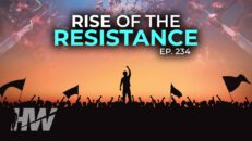 RISE OF THE RESISTANCE - Highwire with Del Bigtree