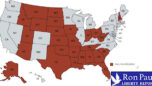 Red State Rebellion! Majority Of US Governors Say NO! To Biden Vax Mandate - Ron Paul Liberty Report
