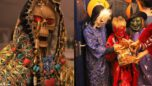 Halloween. Day Of The Dead Exposed. Come Out Of Her My People - Shaking My Head Productions
