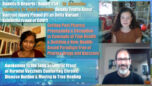 Dr. Andy Kaufman and Dr. Amandha Vollmer Expose COVID Vaccine Fraud & Science Deception - Ramola D Reports