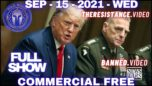 Still No Resignations After Afghanistan Disaster and Military Coup with China - War Room w/Owen Shroyer 09/15/21