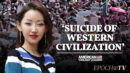 North Korean Defector Yeonmi Park on Communist Tyranny and 'the Suicide of Western Civilization'