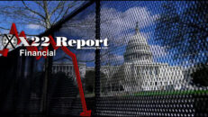 X22 Report Ep.2582a - The Fed Is Now Panicking Over The Debt Ceiling, Everyone Will See The Truth