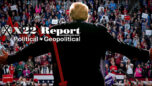 X22 Report Ep.2566b - People Must Digest & Accept Factual Events, People Must Unite To Clean Out The [DS]