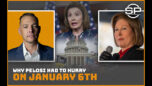 Sidney Powell LIVE: Pelosi Terrified, Coomer Deposed, BREAKING: Powell Suit Filed TODAY