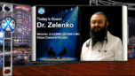 Dr. Zelenko - Forget Class Action Lawsuits There Will Be Tribunals, What If Cures Already Exist?