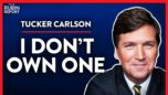 Dave Is Left Speechless After Tucker Admits This (Pt. 1) | Tucker Carlson | MEDIA | Rubin Report