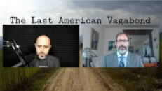 The Catalyst Behind COVID-19 - The Last American Vagabond
