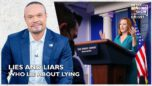 Ep. 1597 Lies And Liars Who Lie About Lying - The Dan Bongino Show®