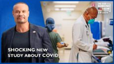 Ep. 1604 A Shocking New Study About COVID Goes Viral®