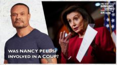 Ep. 1606 Was Pelosi Involved In A Coup? - The Dan Bongino Show®