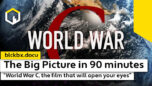 Première World War C, the Big Picture in 90 minutes…