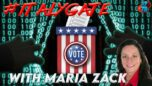 #ItalyGate Exposed with Maria Zack & Zak Paine - RedPill78 The Corruption Detector