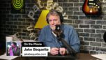 Jake Bequette Joins the Show