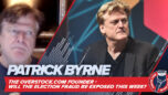 Patrick Byrne | Will the Election Fraud Be Exposed This Week In Arizona?