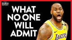 The Sad Truth About LeBron James That People Fear Saying | Jason Whitlock | MEDIA | Rubin Report
