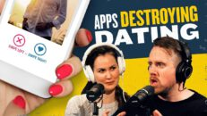 Dating Apps Push Modern-Day Segregation Against Conservatives | You Are Here