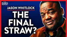 This New Demand Is Turning Athletes Against Ownership (Pt.2) | Jason Whitlock | MEDIA | Rubin Report