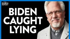 Biden's Lies About Afghanistan Are Beginning to Unravel   Glenn Beck   Direct Message   Rubin Report