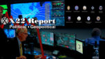 X22 Report Ep.2567b - 11 Of The Combatant Commanders Were Installed By The Patriots, We Are Here For A Reason