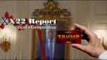 X22 Report Ep.2587b - Patriots Must Play Every Card In The Deck, When Do You Play The Trump Card?
