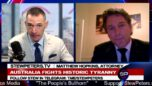 AUSTRALIA - Historic Supreme Court Lawsuit Filed, Attorney Speaks Out - Stew Peters