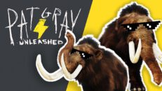 Woolly Mammoths to the Rescue! | Guest: Gregory Wrightstone | 9/15/21