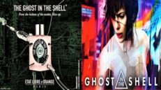 Ghost In The Shell Will Be Their Host In Hell! - Shaking My Head Productions