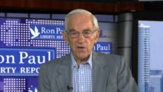 The Ron Paul Liberty Report - Today, We Received Further Proof That Government Should Never Practice Medicine ... At All!