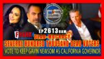 BREAKING: SEVERAL HUNDRED THOUSAND DEAD PEOPLE VOTE TO KEEP GAVIN NEWSOM - Pete Santilli Show