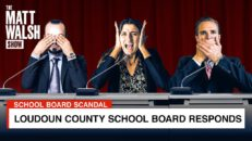 Loudoun County Is Not An Outlier. There's A Sex Assault Epidemic In Public Schools.  Ep. 818