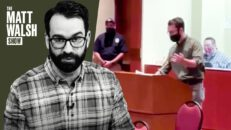 """Matt Walsh CONFRONTS Loudoun County School Board: """"You are all CHILD ABUSERS"""""""