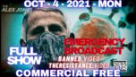 """Monday Night Emergency Broadcast: Video Emerges of Fauci and HHS Plotting TO Stage Massive Health Scare Using """"New Virus"""""""