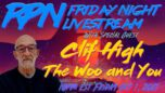 Journeys In Hyperspace with Clif High on Friday Night Livestream - RedPill78 The Corruption Detector