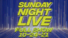 Biden Will Not Declassify JFK Records Due To COVID-19 And Nat'l Security - Sunday Night Live 10/24/21