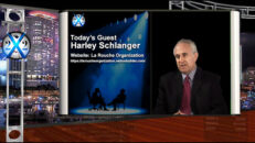 Harley Schlanger-The [CB] Establishment Is Corrupt,The Truth Will Destroy Their Great Reset Plan WW