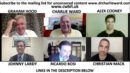 ROUND TABLE WITH CHARLIE WARD & GRAHAM HOOD - COURT BULLIES,STANDING UP FOR WHAT IS RIGHT