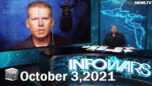 Incredible World Developments Are Taking Place. Tune In To Be Part Of The Future - Alex Jones Show