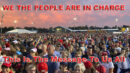 We The People Are Uniting As One Force And Winning - On The Fringe