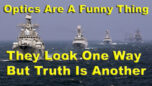 What We Are Told And The Truth Are VERY Different - On The Fringe