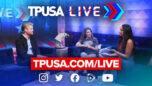 #TPUSA LIVE: #FreedomFlu is Spreading From Corporations To Sports Stadiums