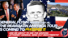 General Flynn Fireside Chat 5 | Are We About to See the Arizona Attorney General Take Action?